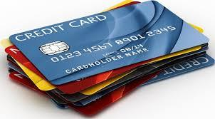 CREDIT AND DEBIT CARD PAYMENT