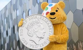 TIME FOR CHANGE WITH CHILDREN IN NEED.