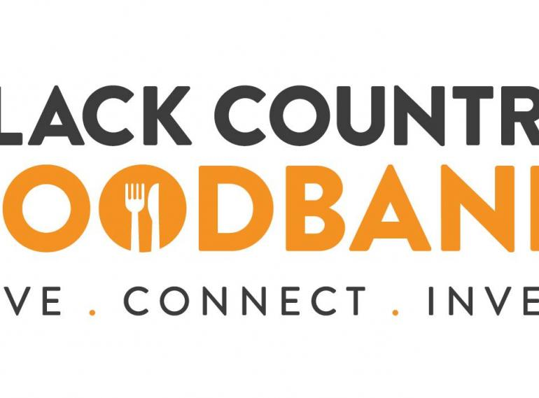 Dress Down Friday - Black Country Food Bank